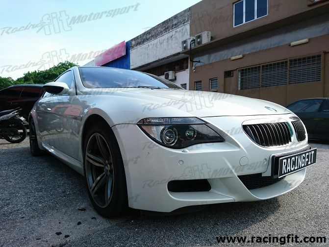 BMW E63 6 Series M6 Bodykit